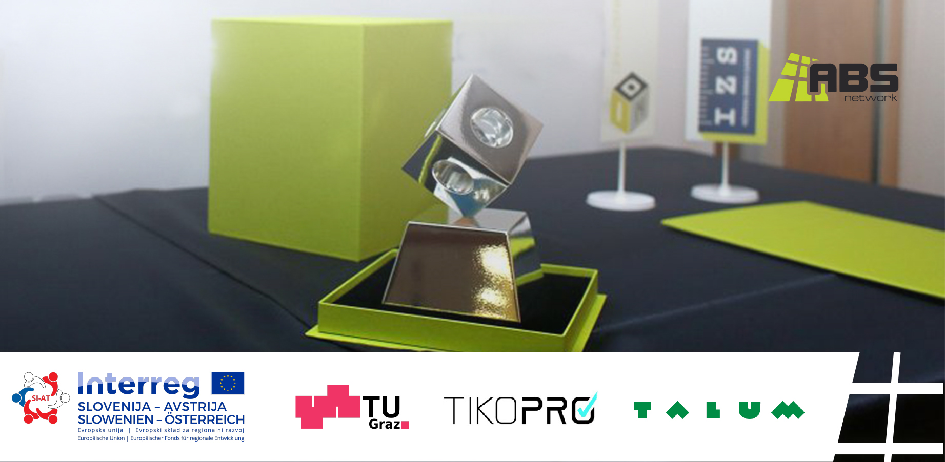 INNOVATION and Jožef MRAK'S AWARD FOR INNOVATION IN CONSTRUCTION
